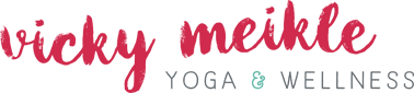 Vicky Meikle Yoga & Wellness